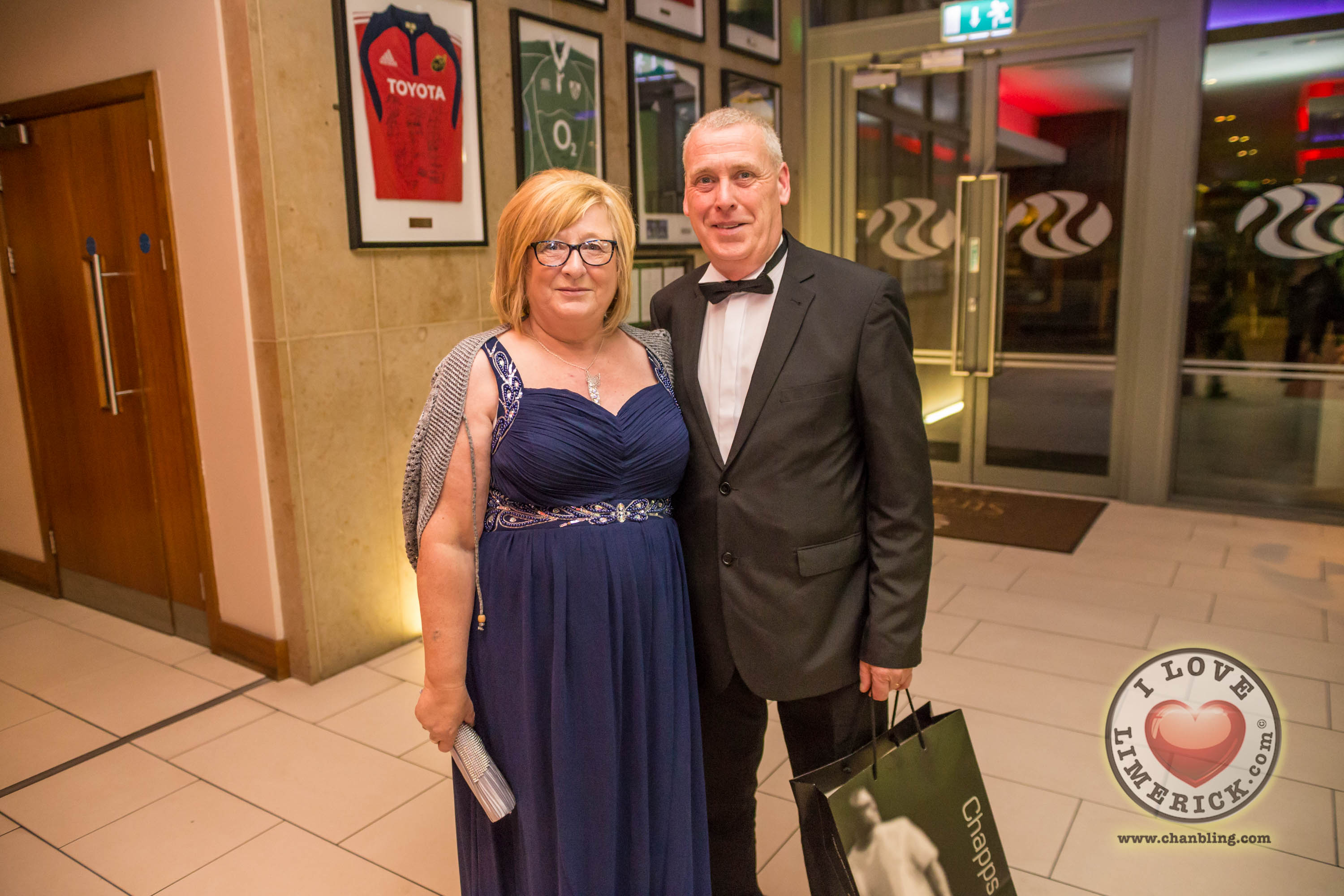 Limerick Marine Search and Rescue 30th Anniversary Ball (1)