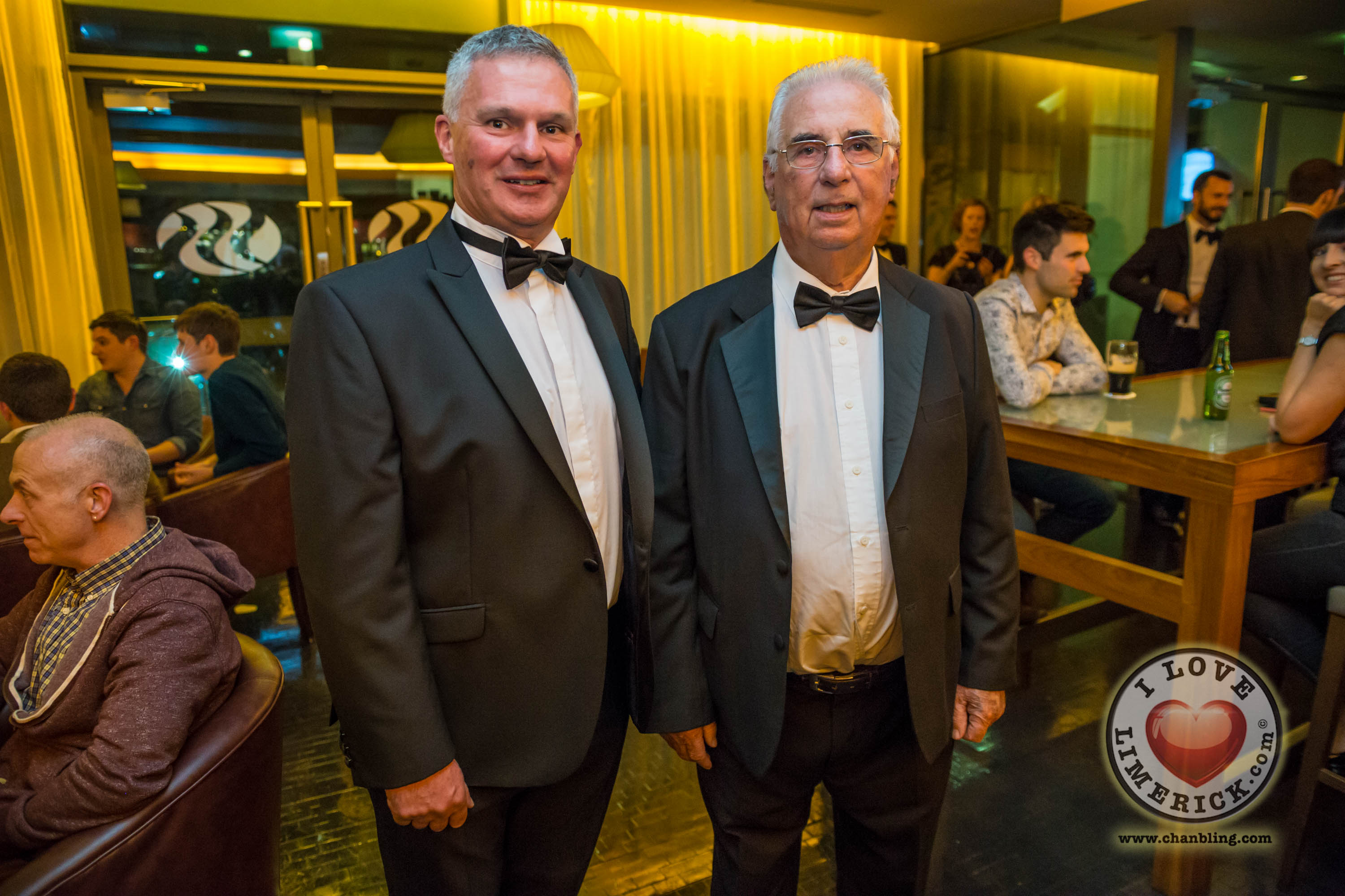 Limerick Marine Search and Rescue 30th Anniversary Ball-28