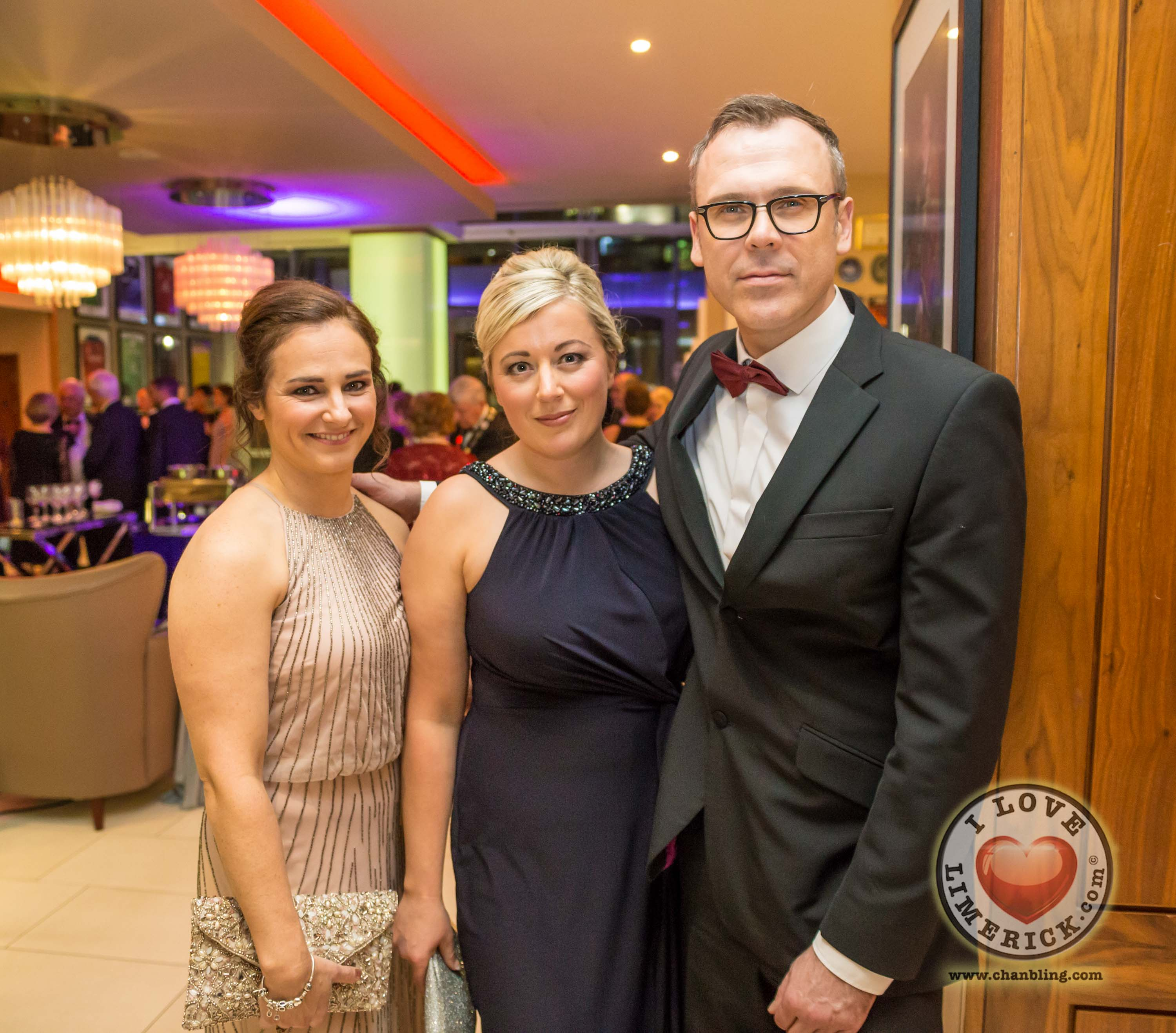 Limerick Marine Search and Rescue 30th Anniversary Ball-31