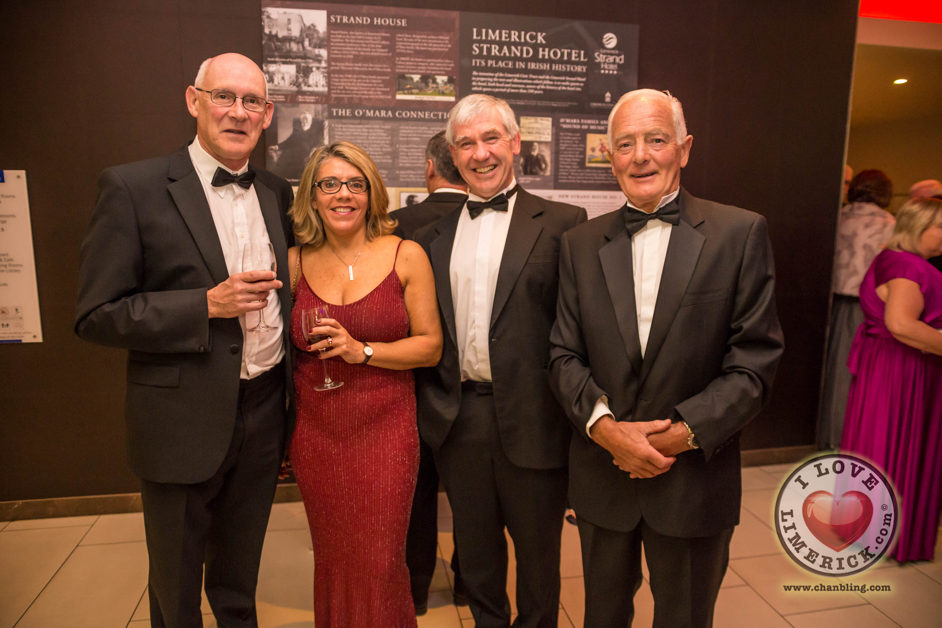 Limerick Marine Search and Rescue 30th Anniversary Ball-32