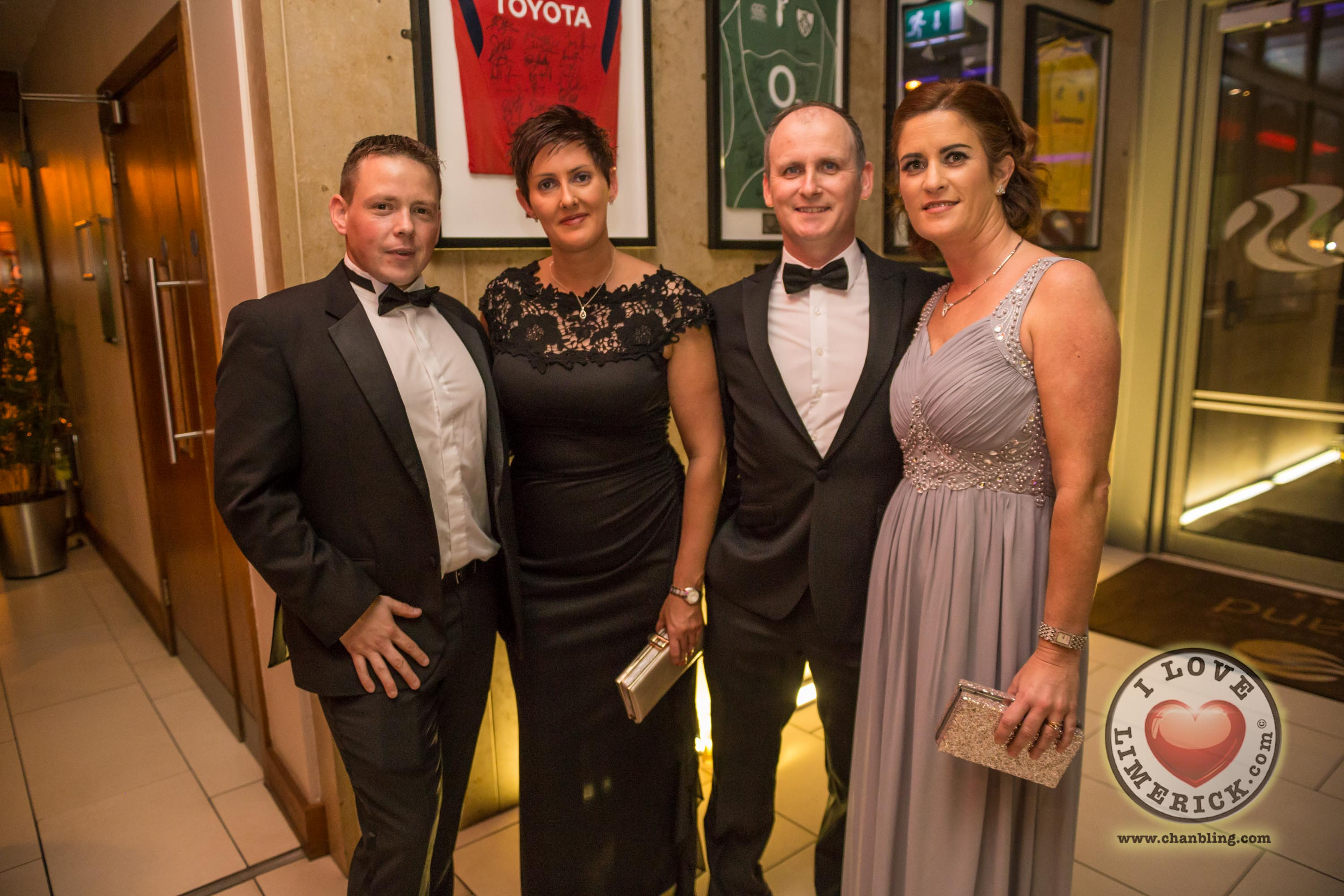 Limerick Marine Search and Rescue 30th Anniversary Ball-34