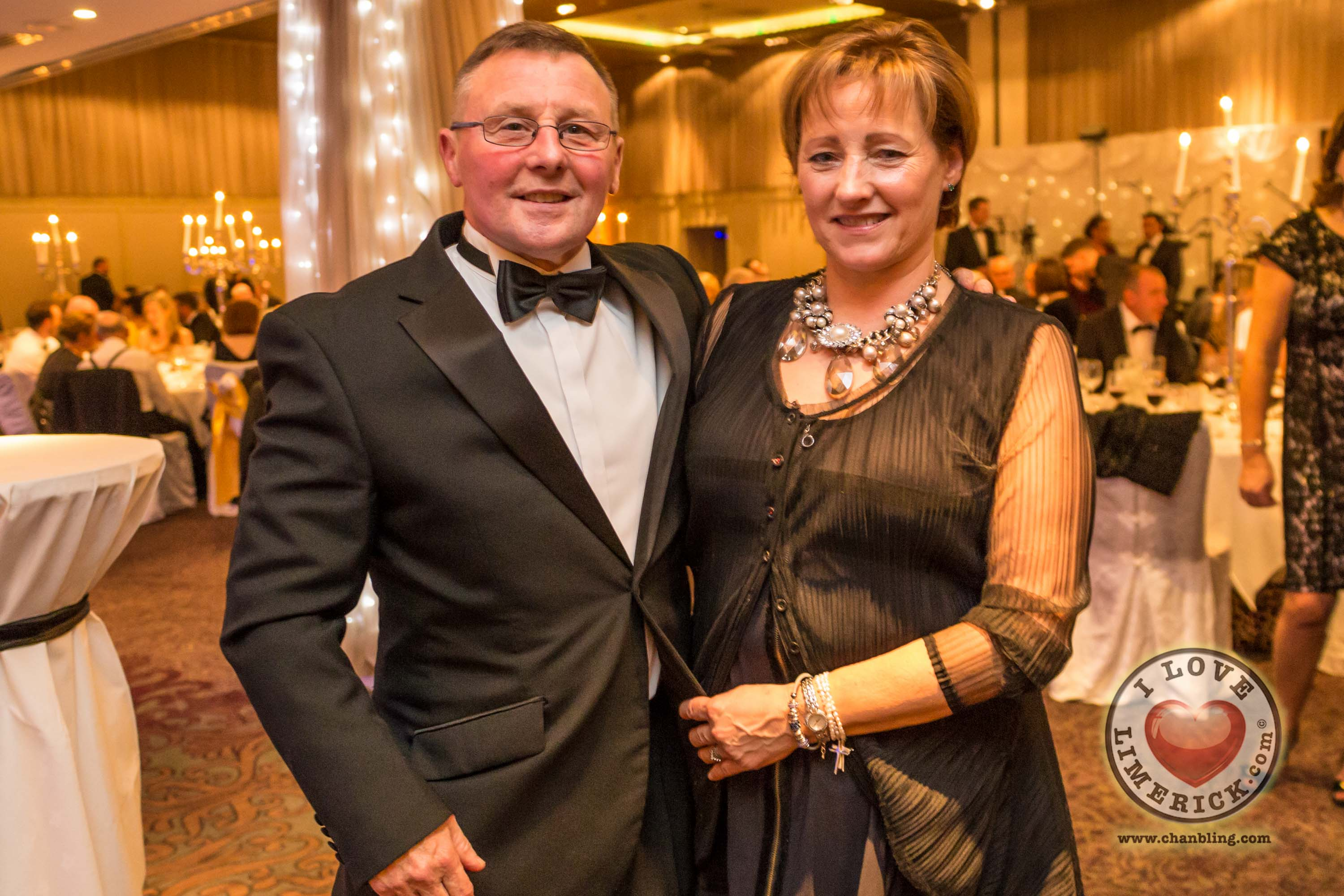 Limerick Marine Search and Rescue 30th Anniversary Ball-52