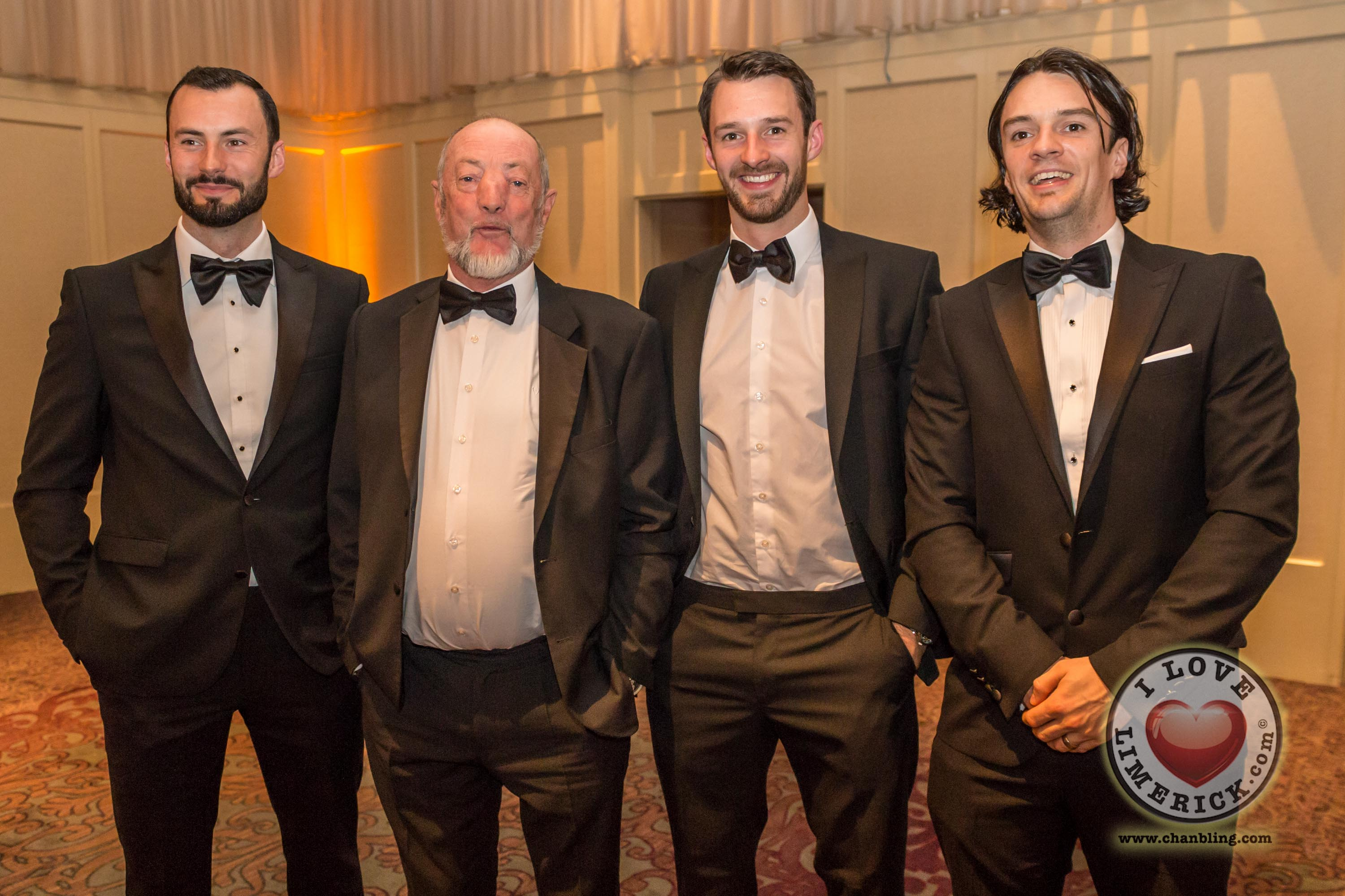 Limerick Marine Search and Rescue 30th Anniversary Ball-54