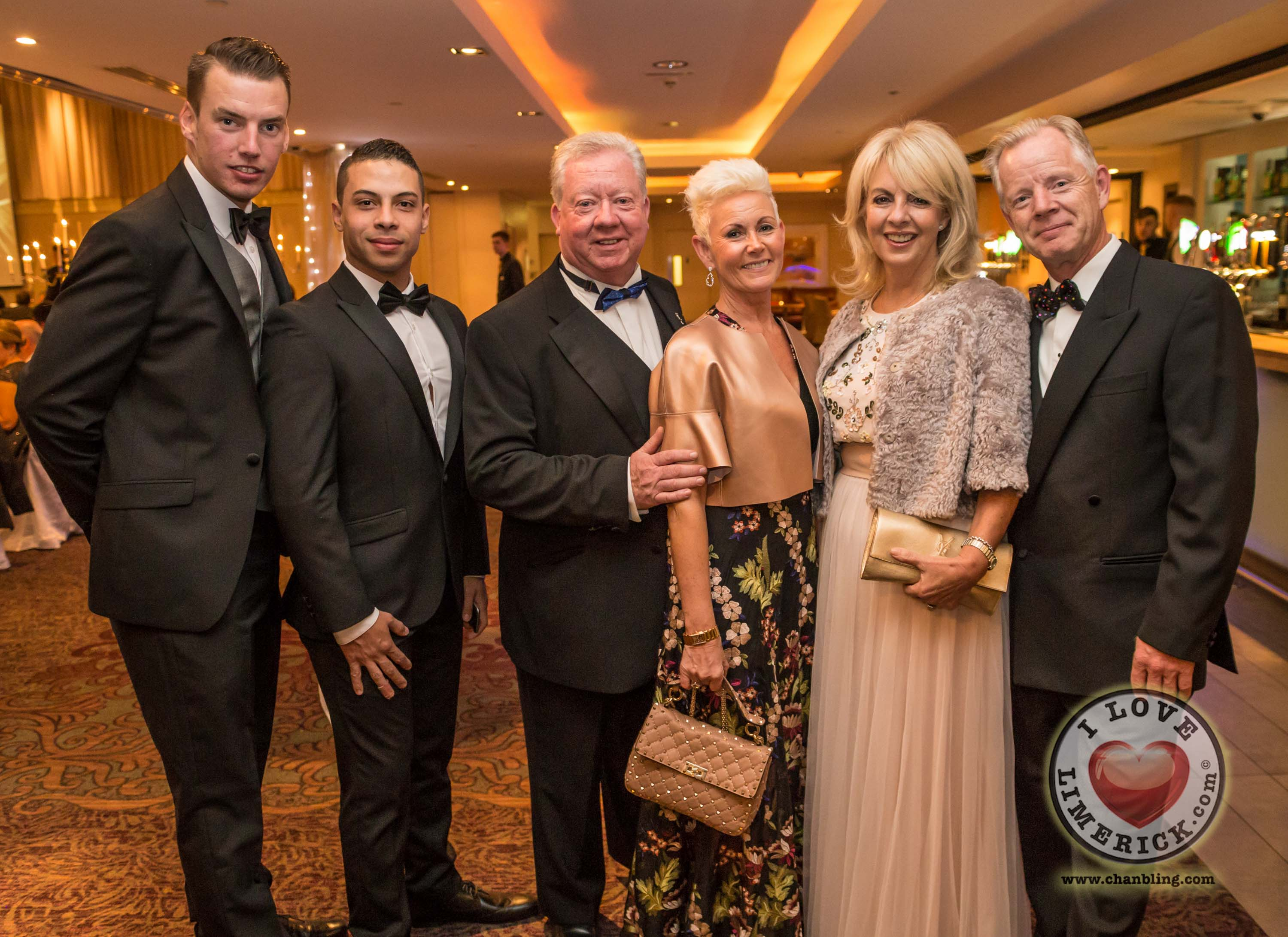 Limerick Marine Search and Rescue 30th Anniversary Ball-57