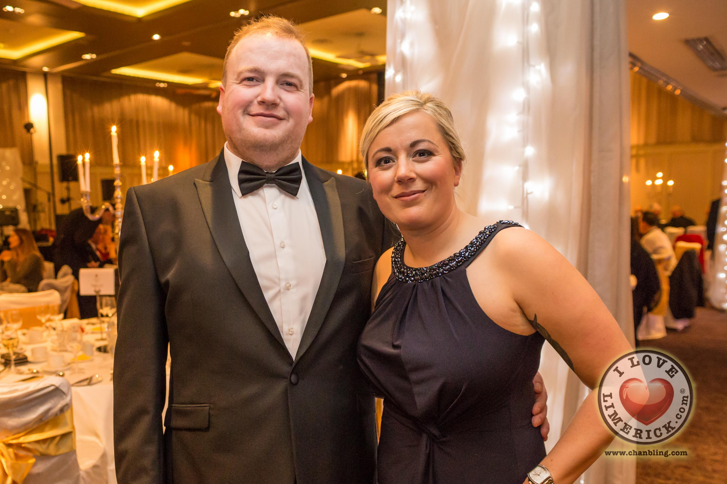 Limerick Marine Search and Rescue 30th Anniversary Ball-63