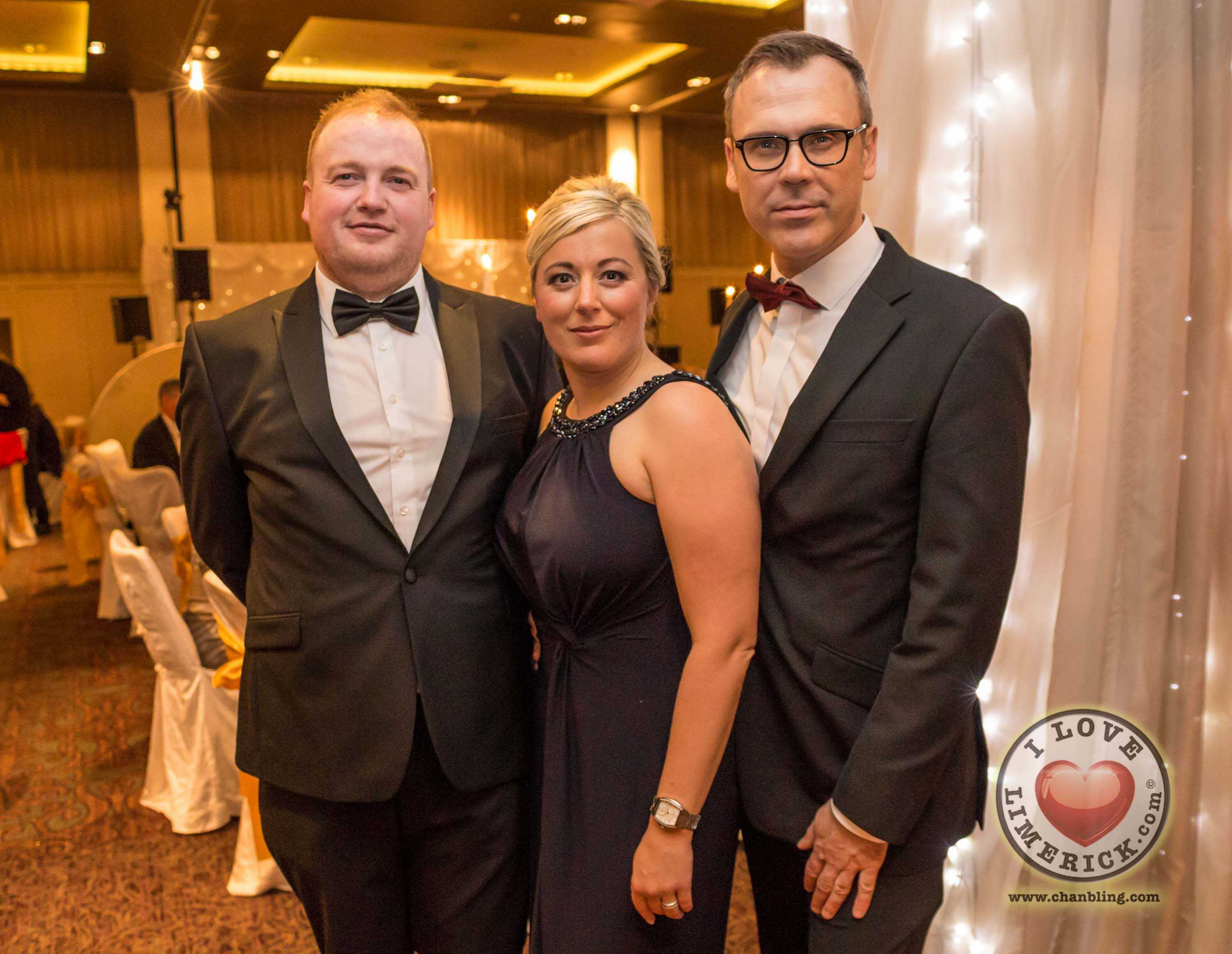Limerick Marine Search and Rescue 30th Anniversary Ball-64