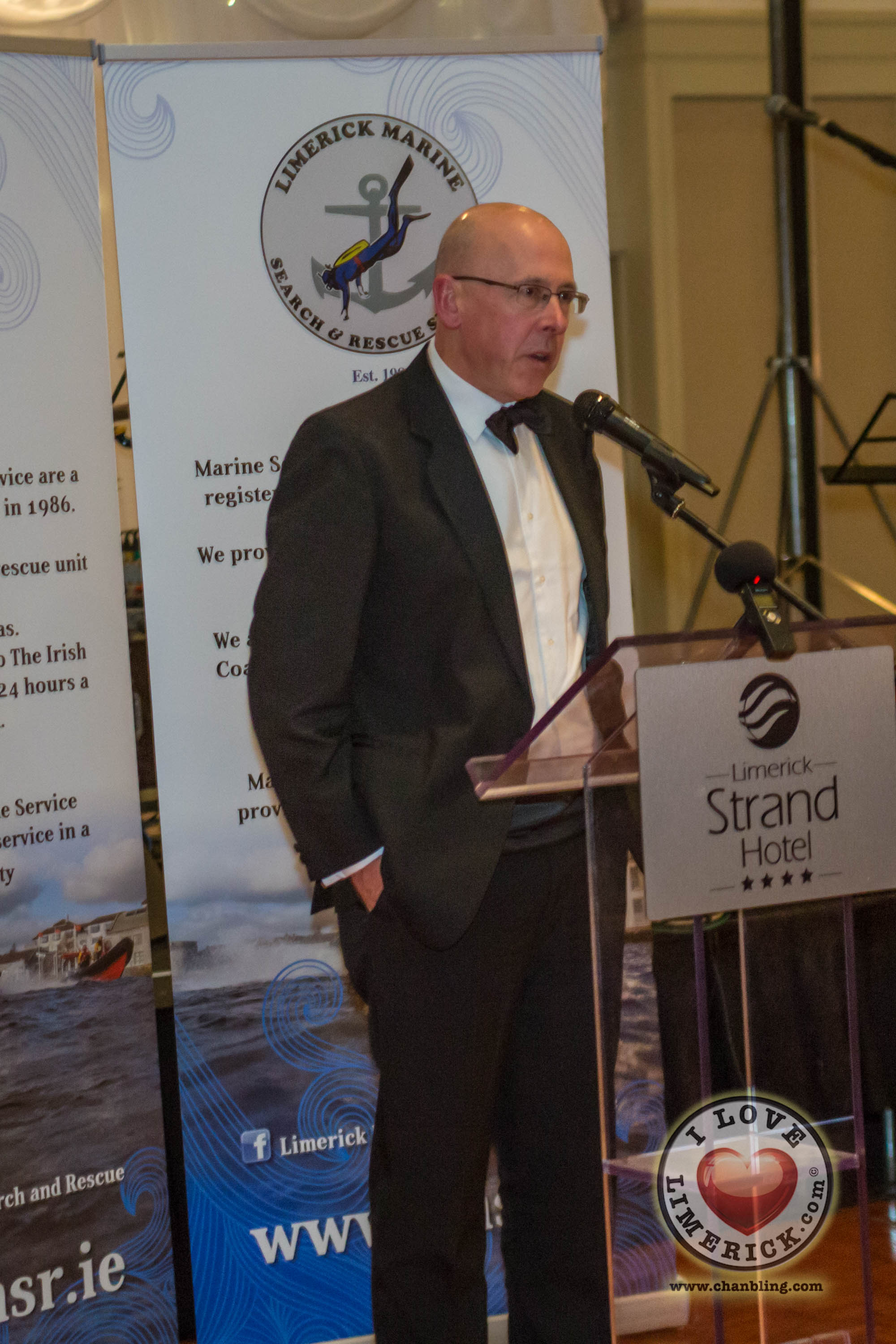 Limerick Marine Search and Rescue 30th Anniversary Ball-71