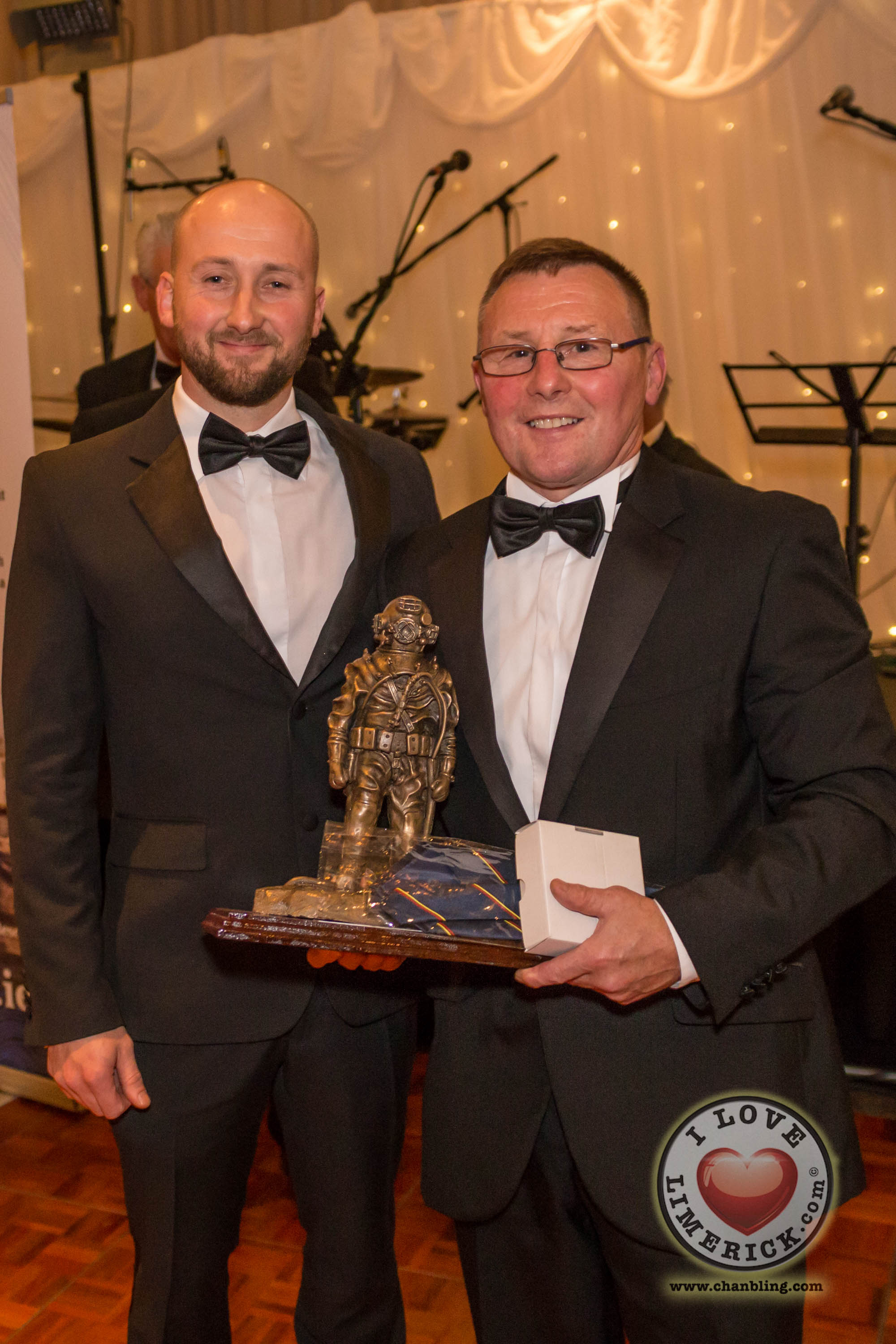 Limerick Marine Search and Rescue 30th Anniversary Ball-76