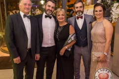 Limerick Marine Search and Rescue 30th Anniversary Ball-38