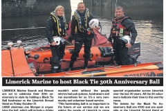 LMSR Press Limerick Leader