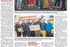 Limerick Chronicle Press