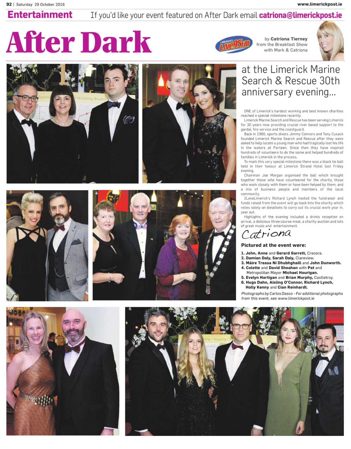 29 October Limerick Post page 92