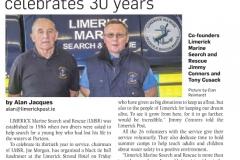 13 August 2016 Limerick Post